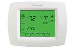 Dehumidstat Digital Thermostat