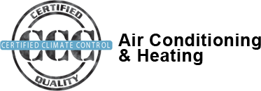 Certified Climate Control Logo