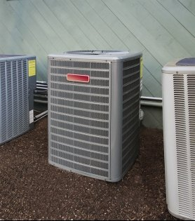 Choosing a New Air Conditioner